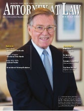 Attorney At Law Magazine - Attorney...