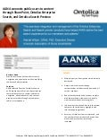 Ontolica Enterprise Search Case Study with AANA