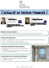 Altime Associates Newsletter Financ...