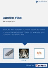 Peeled Round Bars by Aashish steel