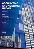 Accounting and Auditing Update - September 2014