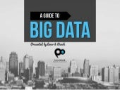 Big Data: The Key To Data-Driven Marketing