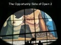 Opportunity Side of Open 2