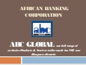 Abc global  products & services mai...