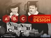 ABCs of Presentation Design by @A_Alaeddine