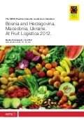 SIPPO exhibitor brochure - fruit logistika 2012