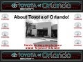 About Toyota Of Orlando