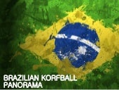 BRAZILIAN KORFBALL PANORAMA