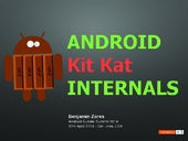 ABS 2014 - Android Kit Kat Internals