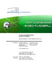 Team Oldenburger Robo-Fußball – Abs...