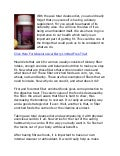 Absolute Acai Berry - Acai Total Cleanse Diet