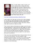 Absolute Acai Berry - Total Cleanse With Acai