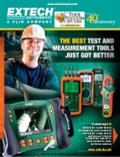 Extech Product Catalog