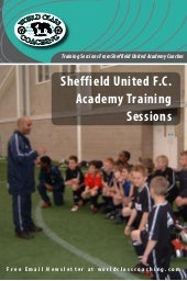 Sheffield United F.C. Academy