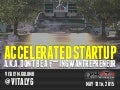 Accelerated Startup - #Idea-to-IPO