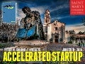 Accelerated Startup @ Saint Mary's College of California