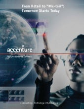 Accenture retail to_metail_tomorrow...