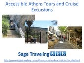 Accessible Athens Tours and Cruise ...