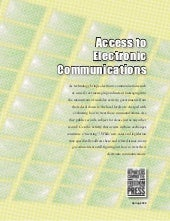 Access to Electronic Communications...