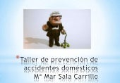Accidentes domesticos