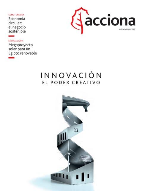 ACCIONA Informa 67