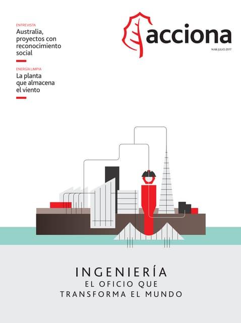 ACCIONA Informa 66