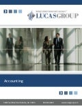 Lucas Group Accounting Recruiters