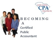 Becoming a CPA and SCACPA Student M...