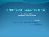 Accounting lec 1-fa 1