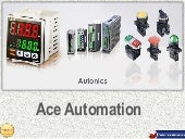 Automation and Systems Solutions In Pune - Ace Automation