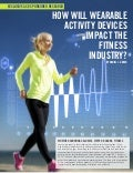 American Council On Exercise Wearable Impact Study