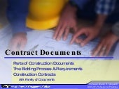 ACH 231 Lecture 07 (Contract Docume...