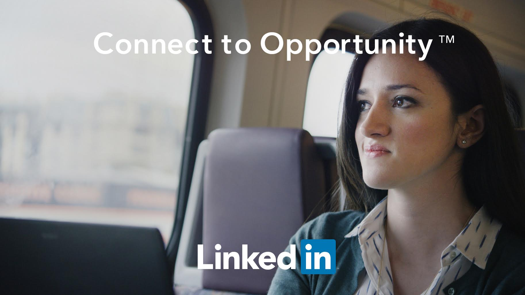 LinkedIn -- Connect to Opportunity™