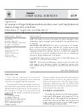 A comparison of gingival inflammation related to retraction cords using biochemical analysis of gingival crevicular fluid