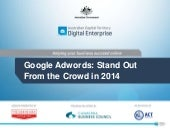 Google AdWords Training Workshop