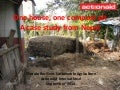 One house, one compost pit – A case study from Nepal