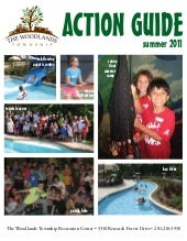 The Woodlands Action Guide - Summer...
