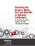 Unveiling the Origins, Myths, Use and Benefits of Dynamic Languages