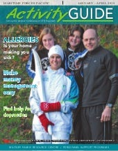 Winter 2010 Activity Guide