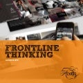 Frontline Thinking. Insight publication for automotive marketeers