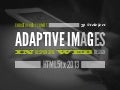 [html5tx] Adaptive Images in Responsive Web Design