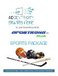 ADCentricity Sportrons Package