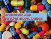 Addictive and psychotropic drugs