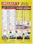 Adelman's Truck Equipment 877-295-4790