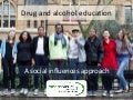 Adepis drug prevention in schools