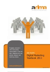 Adma digital-marketing-yearbook-2011