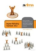 ADMA: Asia Pacific Digital Marketing Yearbook 2012 - Tiep thi So Chau A Thai Binh Duong 2012