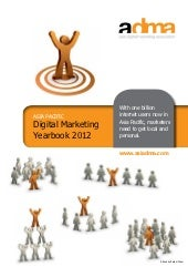 Asian Digital Marketing Report : T...