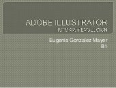 Adobe illustrator eugenia gonzalez ...