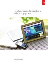 How tablets are catalyzing brand ...